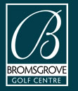 Bromsgrove Golf Club Logo