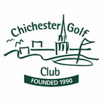 Chichester Golf Club Footgolf Logo