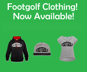 Footgolf Clothing