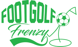 Footgolf Frenzy Logo Book Search Find Footgolf Courses Near Me Book Online