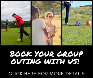 Group Bookings Play Footgolf