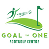 Goal In One Logo