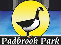 Padbrook Park Logo