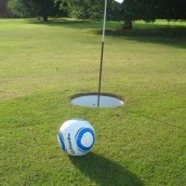 An Introduction To Footgolf
