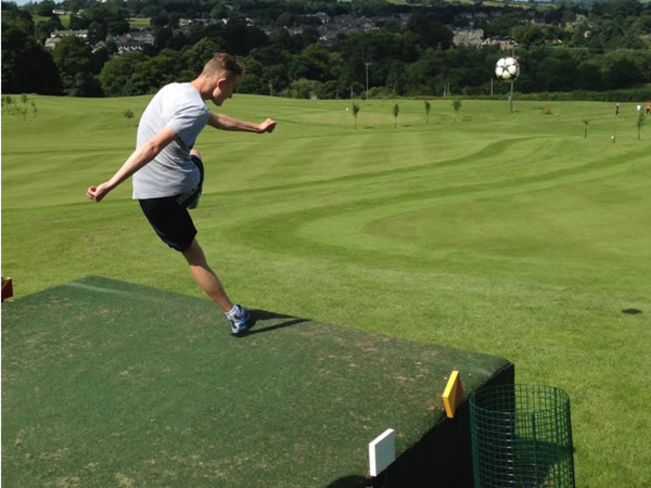 A Footgolf Frenzy Guide on How to Win at Footgolf