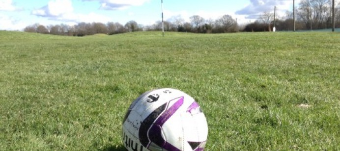 How To Practice Your Footgolf Game At Home