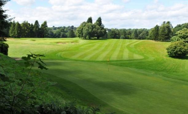 Prestwich Golf