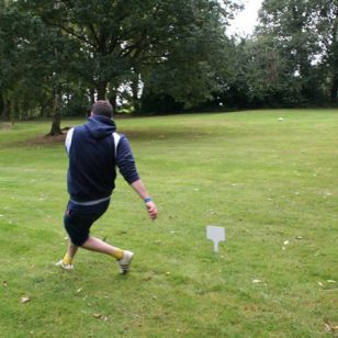 Footgolf in 2019
