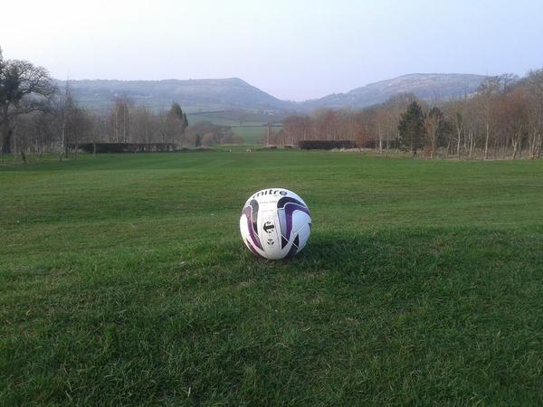 Silver Birch Footgolf Footgolf Breaks Wales Holidays