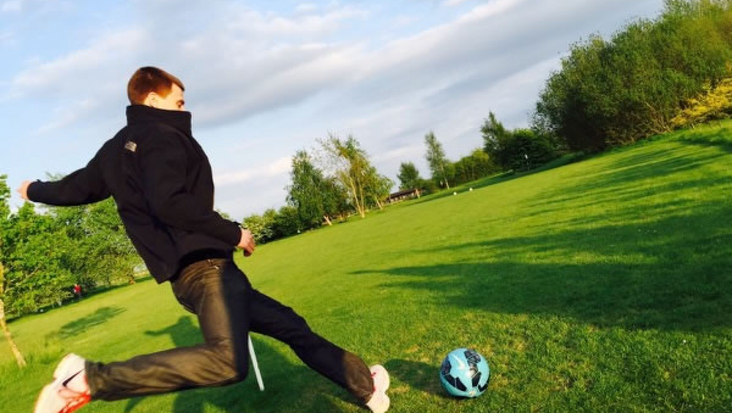 An Introduction to Footgolf – Part 1