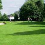 West Park Footgolf Chelmsford