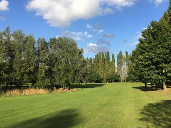 Eagles Footgolf Course