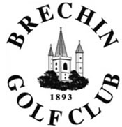 Brechin Golf Club Logo