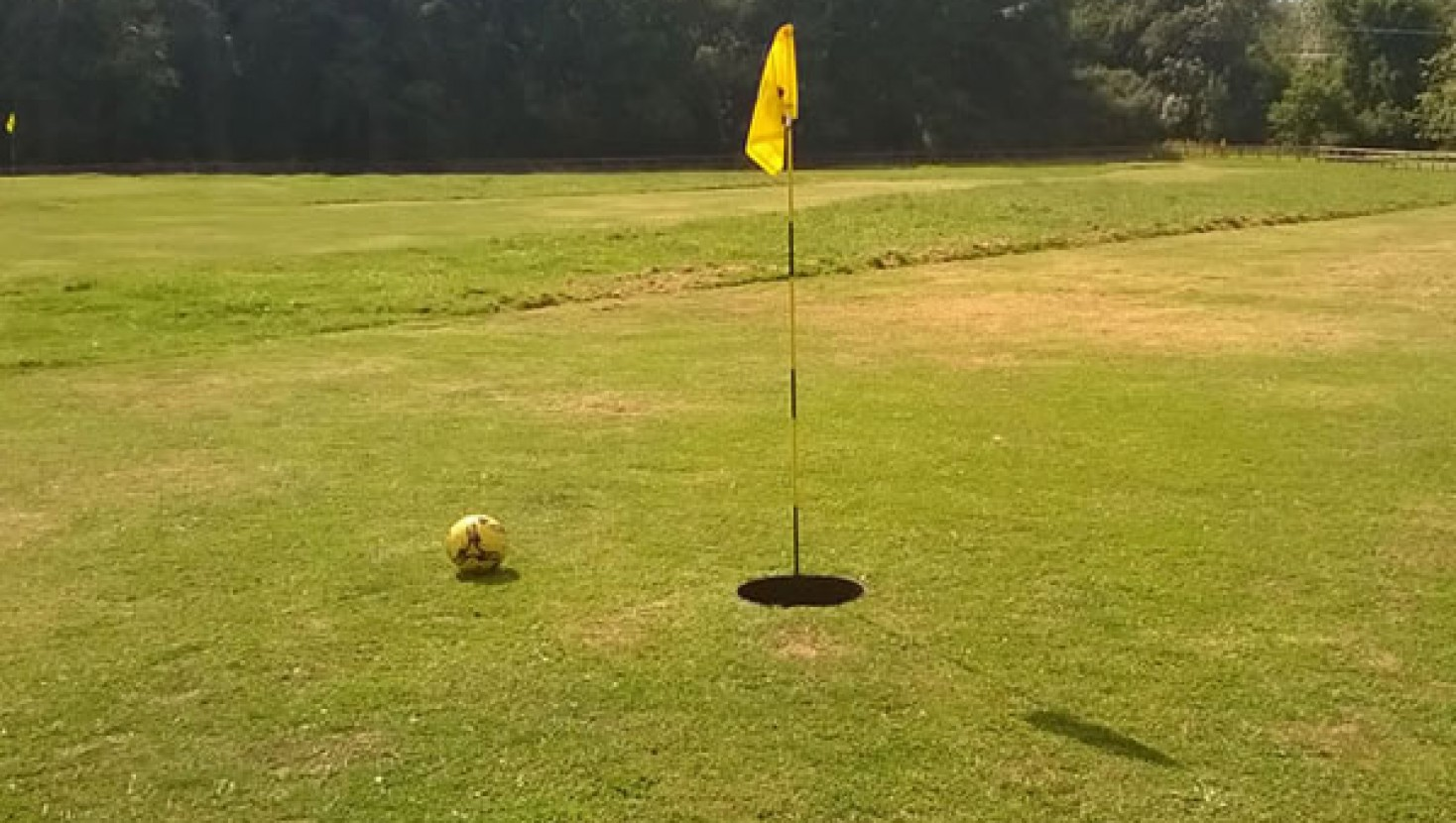 What Makes A Good Footgolf Course?