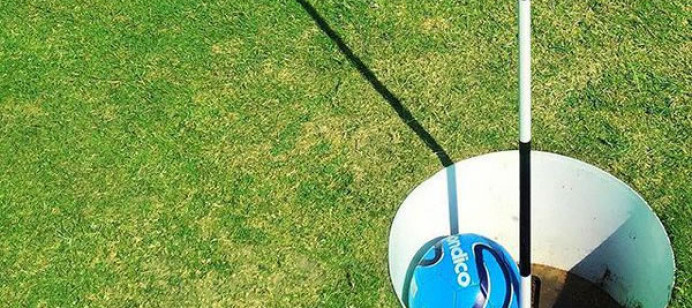 Is Footgolf the Game for 2016?