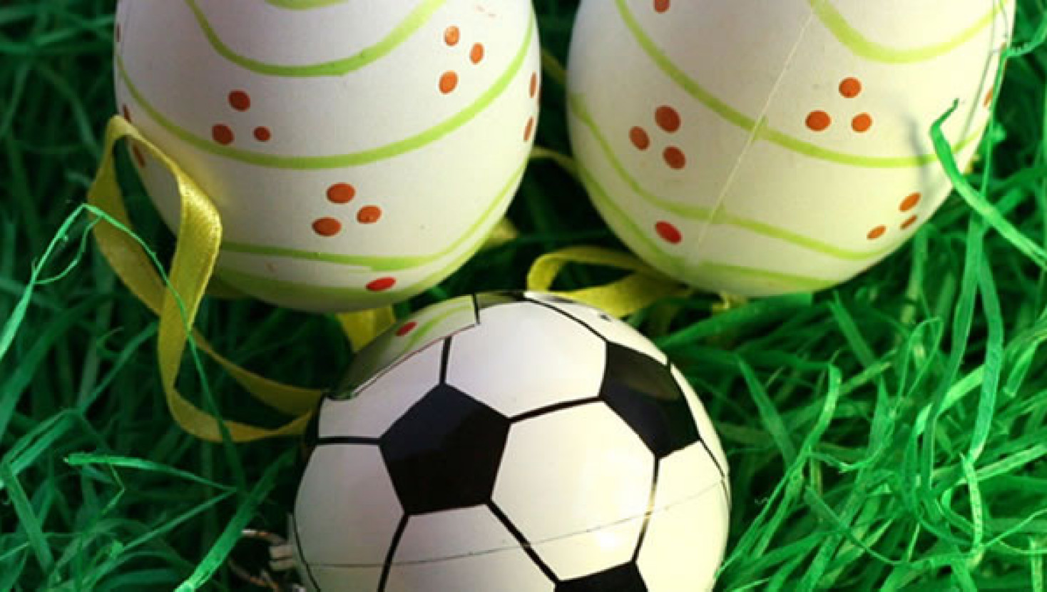 Why You Should Play Footgolf This Easter