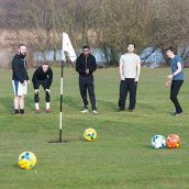 Footgolf – A Game For All Types Of Groups