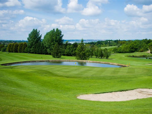 Upchurch River Valley Golf Club