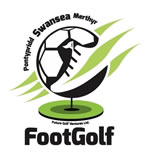 Swansea Footgolf Logo