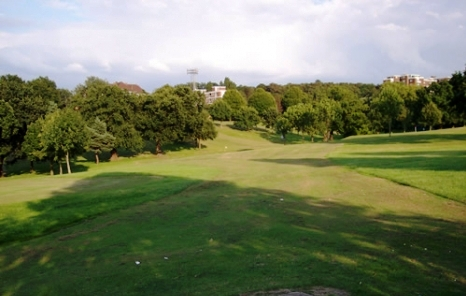 Hanger Hill Park Lane Golf Course Club Tee Times Online Booking London