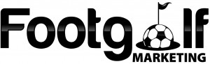 Footgolf Marketing Logo