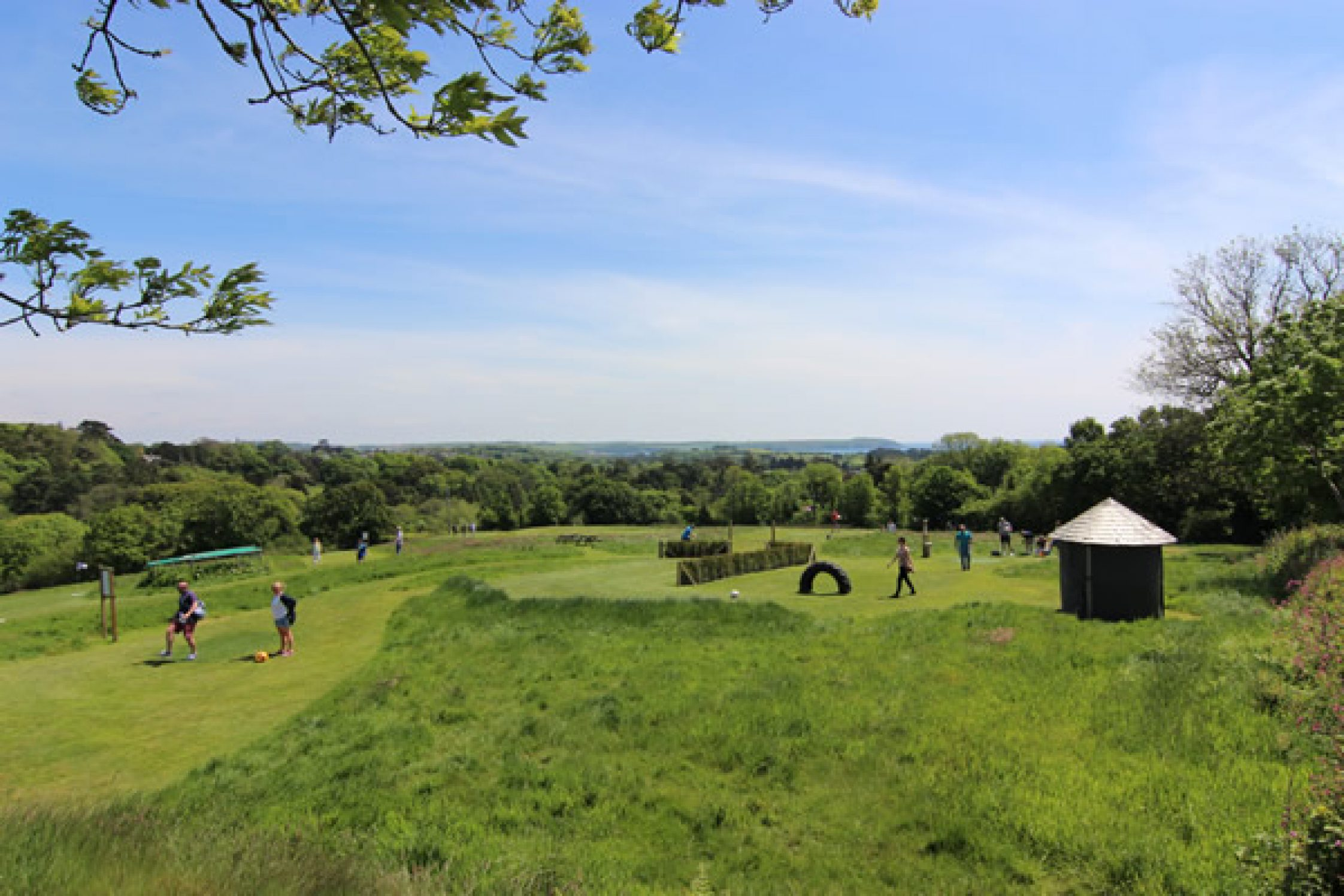 Footgolf Frenzy's Guide to Footgolf in Cornwall