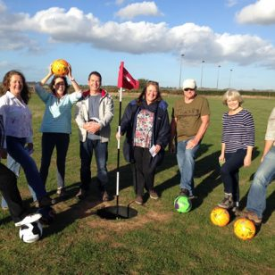 Your Top 5 Favourite Footgolf Courses