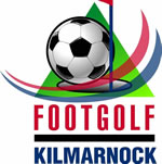Kilmarnock Footgolf Logo
