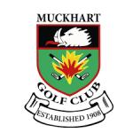 Muckhart Golf Club Logo