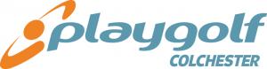Playgolf Colchester Footgolf Essex Logo