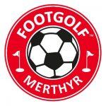 Footgolf Merthyr Tydfil Logo