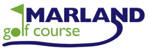 Marland Golf Club Logo