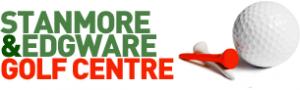 Stanmore & Edgware Golf Footgolf Logo
