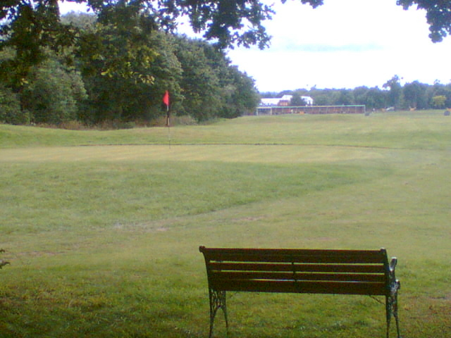 Tonbridge Golf Centre