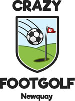 Footgolf Newquay Crazy