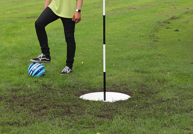 Footgolf Lincoln Park