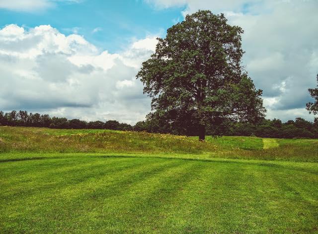 Broxbourne Footgolf Broxbourne Golf Club Wormley Hertfordshire 9-hole Footgolf Course