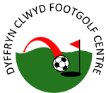 Dyffryn Clwyd Footgolf Centre Logo
