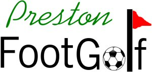 Preston Footgolf Course Logo