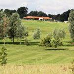 The Notleys Golf Club Footgolf Course Braintree Essex