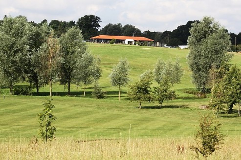 The Notleys Golf Club Footgolf Course Braintree Essex