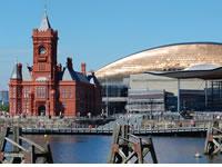 Cardiff Courses