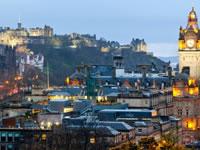 Scotland Courses Edinburgh Aberdeen