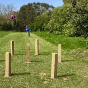 Where to play Footgolf in Newquay