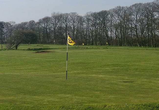 Filey Pitch & Putt and Footgolf