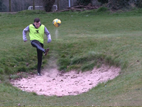 Footgolf Manchester Courses