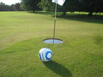 Footgolf Cardiff Courses