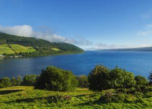 Loch Ness Scotland Footgolf Course Golf Club