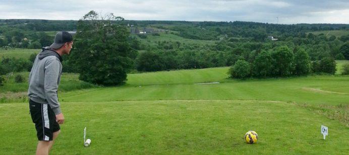 Footgolf Cumbernauld